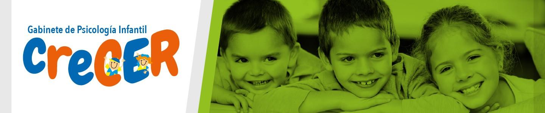 Crecer Gabinete de Psicología Infantil